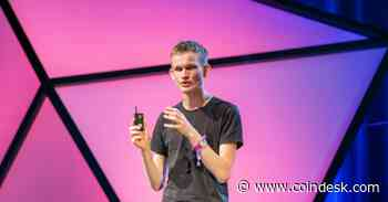 Ethereum's Vitalik Buterin Calls on Power Users to Move to Layer 2 Scaling