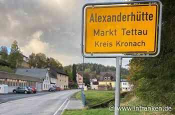 Tettau: Es wird zu schnell gefahren - inFranken.de