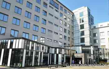 Corona rukt ook in Vlaamse Ardennen weer op: dagelijks tot 100 testen in triagepost, 2 patiënten in AZ Oudenaarde