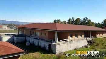 Lunghezza: la costruzione è terminata nel 2010 ma la scuola non è mai entrata in funzione