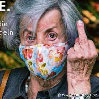 Berlijn heeft duidelijke boodschap voor iedereen die geen mondmasker draagt, maar niet iedereen kan die smaken