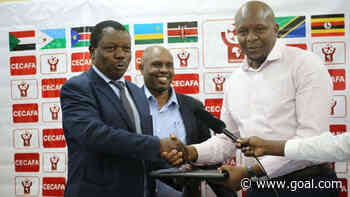 Pay day at Cecafa as employees receive six months of accrued dues