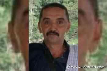 Las razones del asesinato del concejal de Yacopí en la noche del martes - Semana