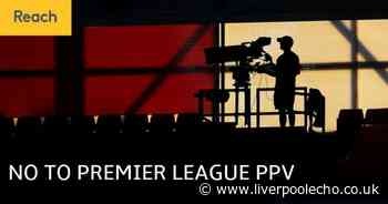 An open letter to the Premier League, Sky Sports, Liverpool and Everton on PPV