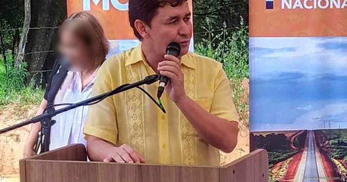 Imputan a intendente de Natalicio Talavera por abuso sexual en niños - La Nación