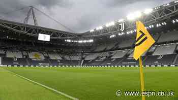 Juve given 3-0 win for unplayed game vs. Napoli