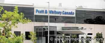 250 mises à pied chez Pratt & Whitney