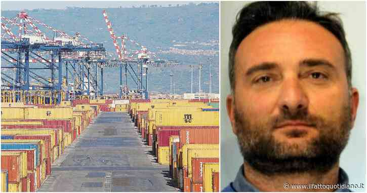 'Ndrangheta, informò i boss di un'operazione per arrestarli: in carcere ex poliziotto in servizio al porto di Gioia Tauro