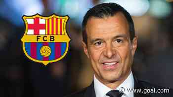 How 'super-agent' Jorge Mendes is extending his power over Barcelona
