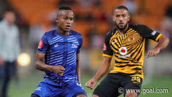 Why Maritzburg United against Kaizer Chiefs should be an even game - Walters