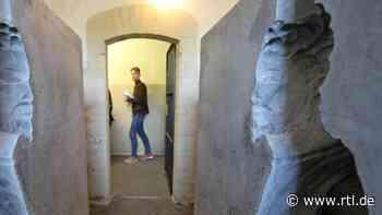 Eisenach präsentiert Lutherjahr-Skulptur von Ai Weiwei - RTL Online