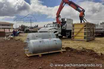 Exigen al GORE Puno instalación de una planta de oxígeno en Macusani - Pachamama radio 850 AM