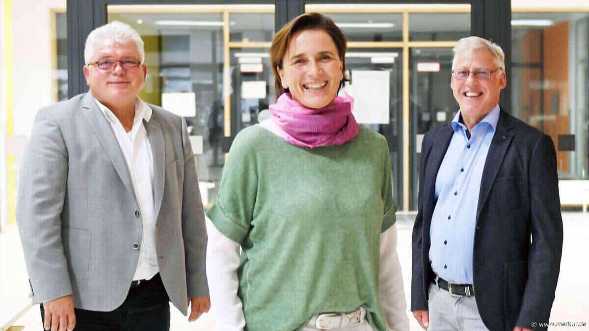 FOS-Förderverein: Ehemaliger Schulleiter Schlemmer ist zweiter Vorsitzender - Merkur.de