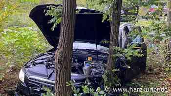 Zwei Unfälle und Ölspur in Herzberg – Feuerwehr im Dauereinsatz - HarzKurier