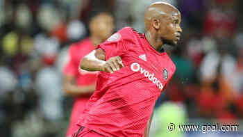 Malesela: I understand former Orlando Pirates player Mlambo better than Zinnbauer