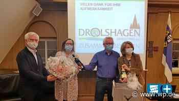 Drolshagen Marketing verabschiedet Uli Hilchenbach - WP News