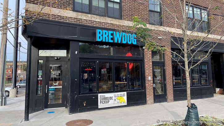 Brown Bag Deli Opening in Short North in Partnership with BrewDog