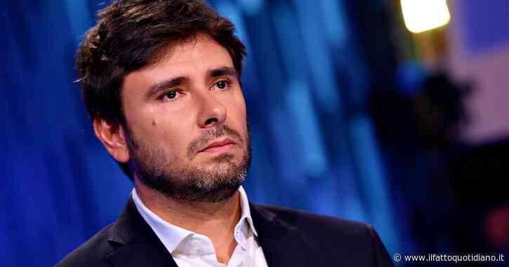 """M5s, Di Battista lancia la sua mozione per gli Stati Generali: """"Da soli alle Politiche 2023 e nessuna deroga al limite dei due mandati"""""""