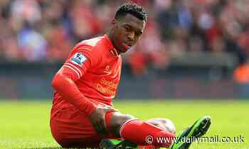 Daniel Sturridge reveals he has spent 'hundreds of thousands' in attempt to avoid injuries