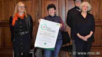 Kultur: 22 offene Ateliers von Neuruppin bis Wittstock - moz.de