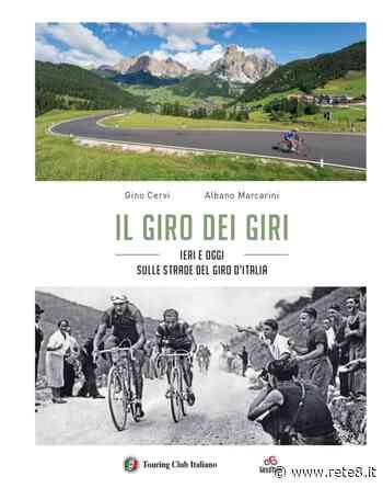 Il Giro dei Giri a Rocca San Giovanni. Aspettando Art Bike & Run - Rete8