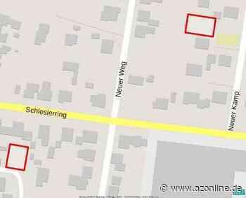 Stadt will ehemalige Spielplatzflächen veräußern: Nachbarn nach Kaufinteresse fragen - Gescher - Allgemeine Zeitung