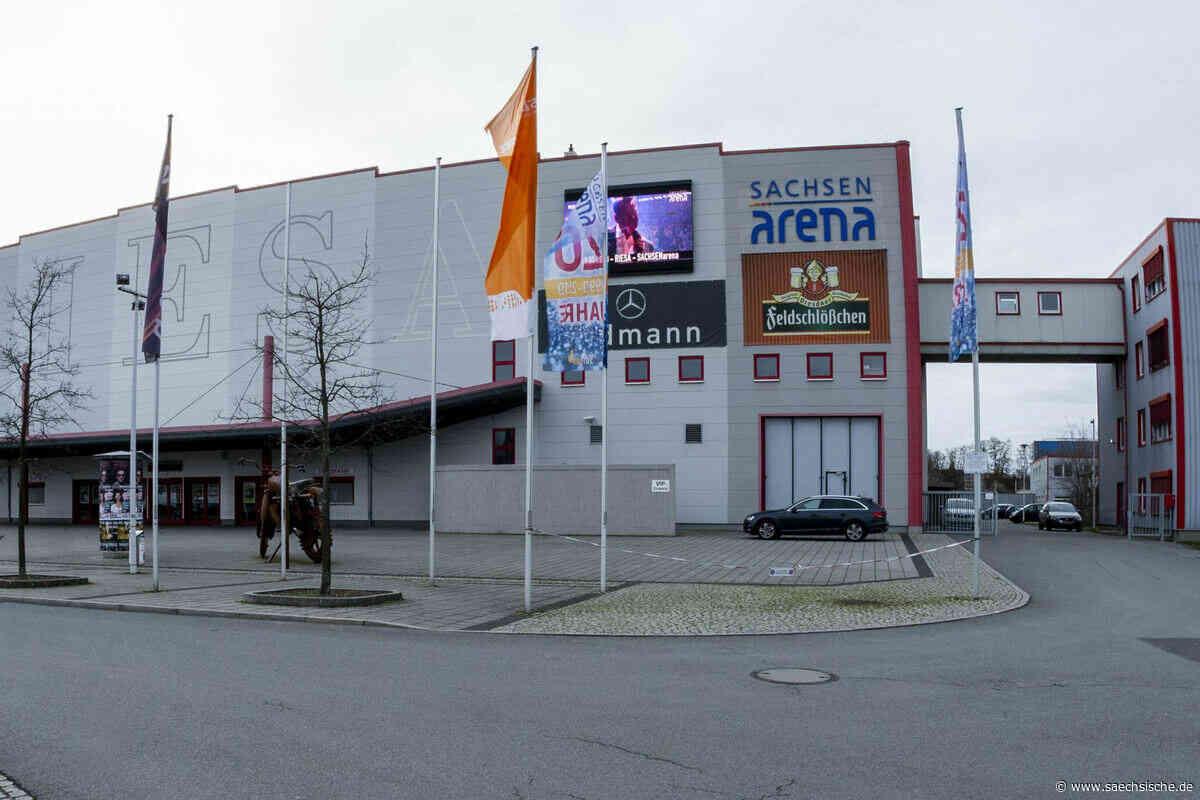 Linke will FVG Riesa durchleuchten - Sächsische Zeitung