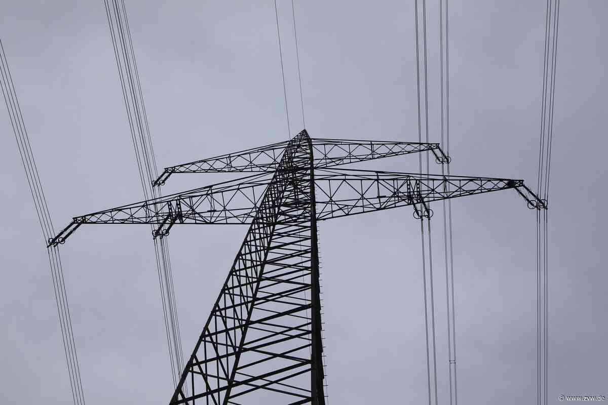Defektes Kabel verursacht für Stromausfall in Kleinheppach und Remshalden - Korb - Zeitungsverlag Waiblingen