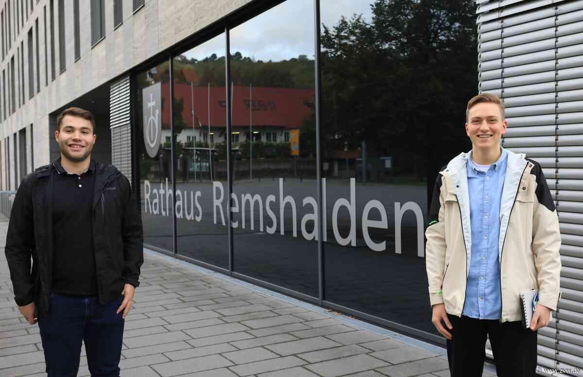Remshaldener Jugendgemeinderat wird 2021 endlich gewählt - Zeitungsverlag Waiblingen