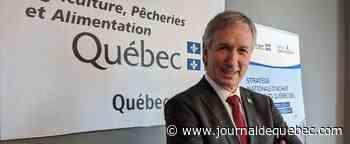 Québec débourse 2,5 M$ pour faire la promotion des produits d'ici