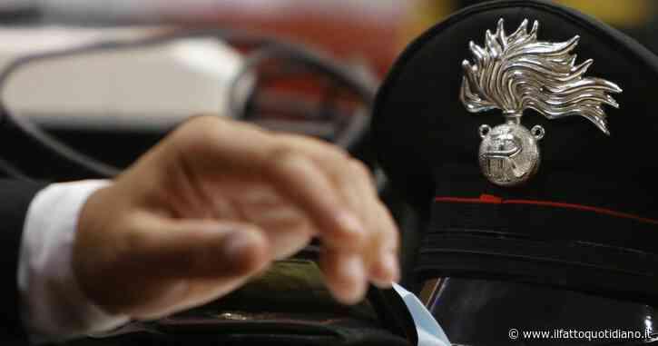 """""""Durante una perquisizione rubano 11mila euro e poi cancellano le intercettazioni"""": arrestati due carabinieri"""