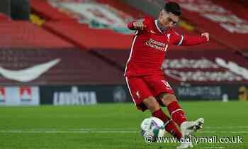 Liverpool 'will demand a loan fee of £1million for Harry Wilson with Swansea favourites to sign him'