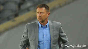 Maritzburg United's Tinkler wary of Kaizer Chiefs' set-piece threat under Hunt