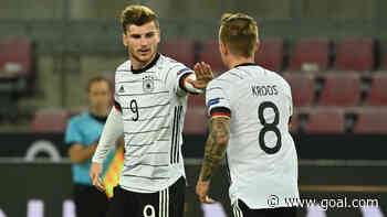 'Gnabry and Werner aren't normal strikers' - Flick concerned by Germany's lack of options