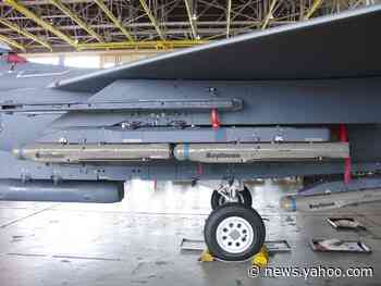 After yearlong delay, the US Air Force is ready to field Raytheon's new smart bomb