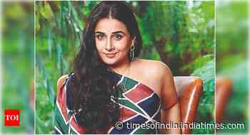Vidya: Audience is ready for all kinds of films