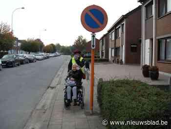 Buurtbewoners blij met verkeersingreep