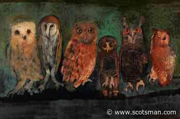 Art reviews: Brent Millar | Norman Gilbert | Michael Craik | William Johnstone - The Scotsman