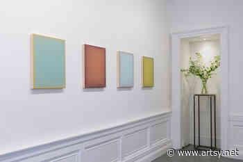 Michael Craik - Echo | &Gallery - Artsy