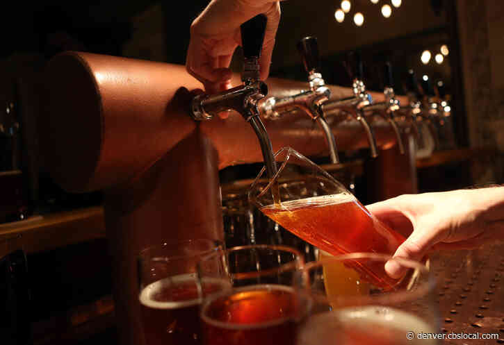 Boulder Repeals 10 P.M. Last Call For Alcohol Order, Reverts To Colorado's 11 P.M. Order