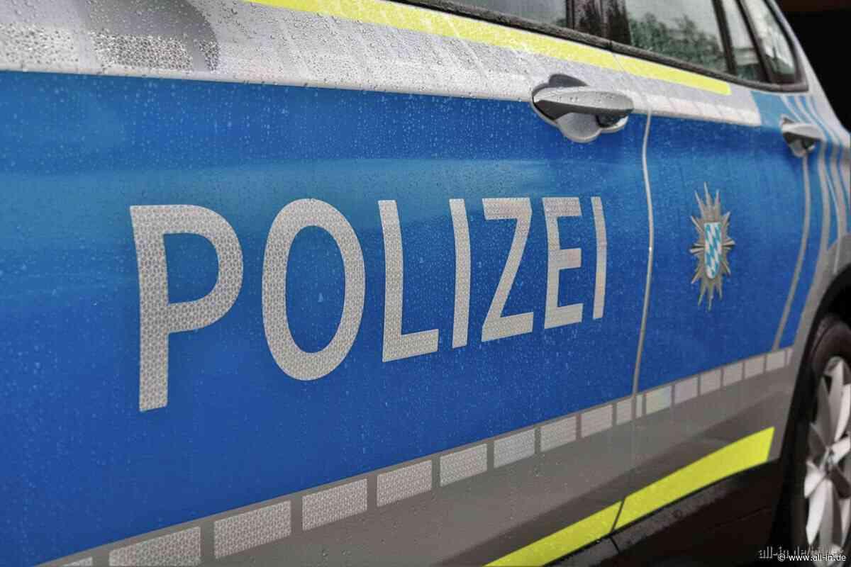 Streit auf dem Gehweg: Fußgänger schlägt Rollerfahrerin (31) in Ermengerst - all-in.de - Das Allgäu Online!