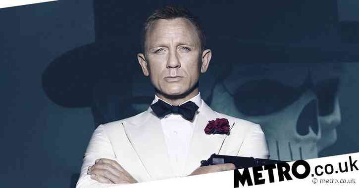 Daniel Craig's James Bond replacement has not been found yet says producer Barbara Broccoli