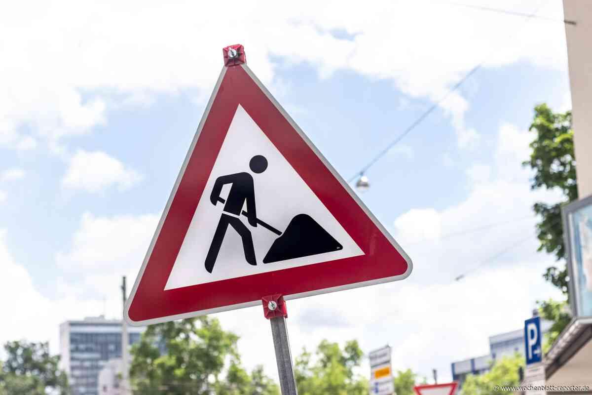 Ausbau der Ortsdurchfahrt Bellheim: Dritter Bauabschnitt auf der L509 dauert bis Weihnachten - Bellheim - Wochenblatt-Reporter
