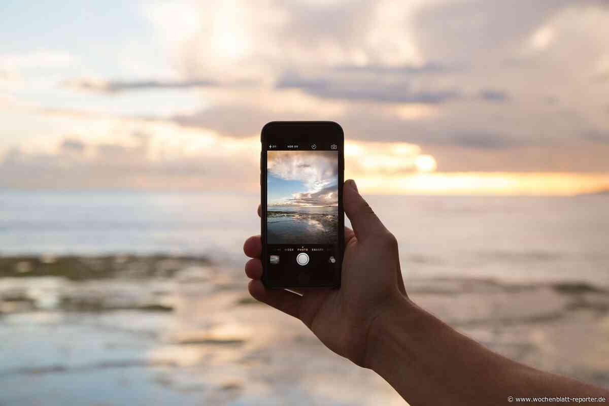 Smartphone Sprechstunde für Senioren in Zeiskam: Zurechtfinden in der digitalen Welt - Wochenblatt-Reporter