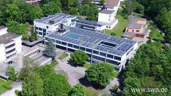 Corona im Landkreis Schwäbisch Hall: Gymnasium in Gaildorf: Schulleitung in Quarantäne - SWP