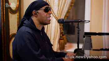 Stevie Wonder gives health update following kidney transplant: 'I feel great. My voice feels great'
