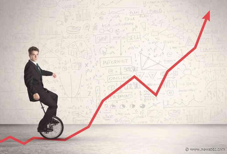 Ethereum Matching Market Psychology Roadmap Leads To Bull Run Next