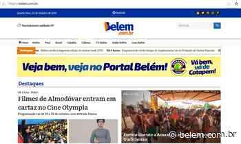 Portal belem.com.br será lançado oficialmente nesta quinta-feira - belem.com.br