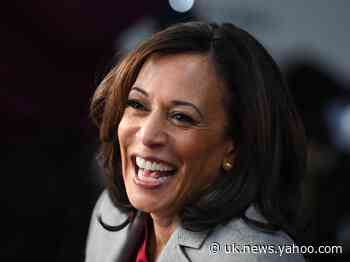 The correct way to pronounce Kamala Harris' name