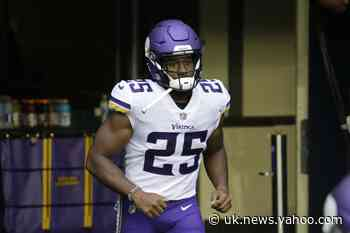 Mattison ready to step in for Vikings if Cook can't play